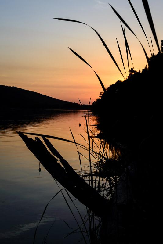 Sunset 6-14-13